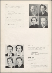 Page 10, 1943 Edition, Cresco High School - Spartan Yearbook (Cresco, IA) online yearbook collection