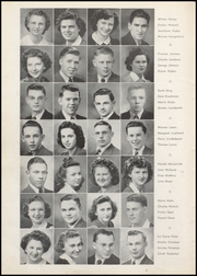 Page 14, 1943 Edition, Cresco High School - Spartan Yearbook (Cresco, IA) online yearbook collection