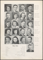 Page 16, 1943 Edition, Cresco High School - Spartan Yearbook (Cresco, IA) online yearbook collection