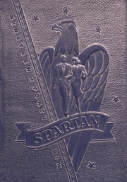 Page 1, 1946 Edition, Cresco High School - Spartan Yearbook (Cresco, IA) online yearbook collection