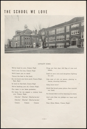 Page 10, 1946 Edition, Cresco High School - Spartan Yearbook (Cresco, IA) online yearbook collection