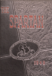 Page 1, 1949 Edition, Cresco High School - Spartan Yearbook (Cresco, IA) online yearbook collection