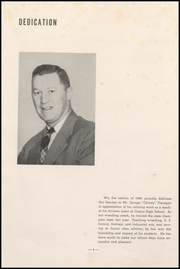 Page 8, 1949 Edition, Cresco High School - Spartan Yearbook (Cresco, IA) online yearbook collection
