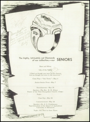 Page 15, 1951 Edition, Cresco High School - Spartan Yearbook (Cresco, IA) online yearbook collection