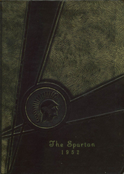 Page 1, 1952 Edition, Cresco High School - Spartan Yearbook (Cresco, IA) online yearbook collection