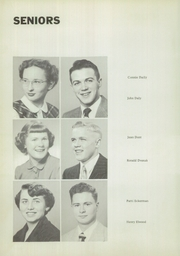 Page 12, 1952 Edition, Cresco High School - Spartan Yearbook (Cresco, IA) online yearbook collection