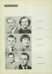 Page 14, 1952 Edition, Cresco High School - Spartan Yearbook (Cresco, IA) online yearbook collection