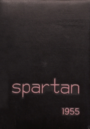 Page 1, 1955 Edition, Cresco High School - Spartan Yearbook (Cresco, IA) online yearbook collection