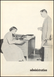 Page 7, 1955 Edition, Cresco High School - Spartan Yearbook (Cresco, IA) online yearbook collection