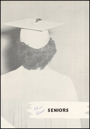 Page 13, 1958 Edition, Cresco High School - Spartan Yearbook (Cresco, IA) online yearbook collection