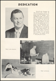 Page 6, 1958 Edition, Cresco High School - Spartan Yearbook (Cresco, IA) online yearbook collection