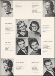 Page 11, 1959 Edition, Cresco High School - Spartan Yearbook (Cresco, IA) online yearbook collection