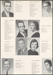 Page 13, 1959 Edition, Cresco High School - Spartan Yearbook (Cresco, IA) online yearbook collection