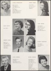Page 14, 1959 Edition, Cresco High School - Spartan Yearbook (Cresco, IA) online yearbook collection