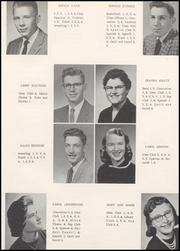 Page 15, 1959 Edition, Cresco High School - Spartan Yearbook (Cresco, IA) online yearbook collection