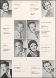 Page 16, 1959 Edition, Cresco High School - Spartan Yearbook (Cresco, IA) online yearbook collection