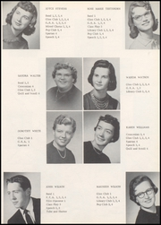Page 17, 1959 Edition, Cresco High School - Spartan Yearbook (Cresco, IA) online yearbook collection