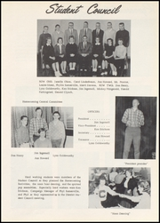 Page 7, 1959 Edition, Cresco High School - Spartan Yearbook (Cresco, IA) online yearbook collection
