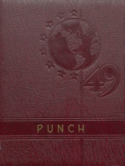 Page 1, 1949 Edition, Everly High School - Punch Yearbook (Everly, IA) online yearbook collection