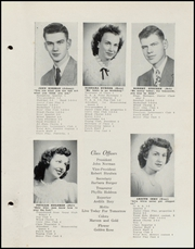 Page 13, 1949 Edition, Everly High School - Punch Yearbook (Everly, IA) online yearbook collection