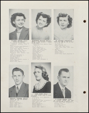 Page 14, 1949 Edition, Everly High School - Punch Yearbook (Everly, IA) online yearbook collection