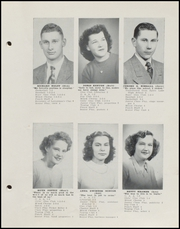 Page 15, 1949 Edition, Everly High School - Punch Yearbook (Everly, IA) online yearbook collection