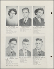 Page 16, 1949 Edition, Everly High School - Punch Yearbook (Everly, IA) online yearbook collection