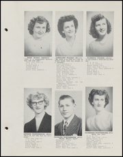 Page 17, 1949 Edition, Everly High School - Punch Yearbook (Everly, IA) online yearbook collection