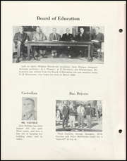 Page 8, 1949 Edition, Everly High School - Punch Yearbook (Everly, IA) online yearbook collection