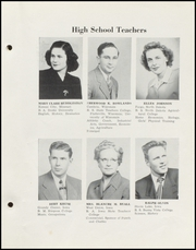 Page 9, 1949 Edition, Everly High School - Punch Yearbook (Everly, IA) online yearbook collection