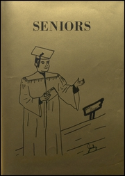 Page 13, 1950 Edition, Everly High School - Punch Yearbook (Everly, IA) online yearbook collection
