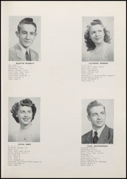 Page 17, 1950 Edition, Everly High School - Punch Yearbook (Everly, IA) online yearbook collection