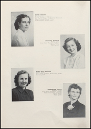Page 16, 1951 Edition, Everly High School - Punch Yearbook (Everly, IA) online yearbook collection