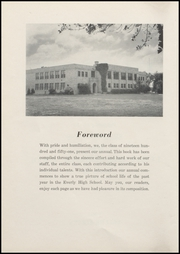 Page 8, 1951 Edition, Everly High School - Punch Yearbook (Everly, IA) online yearbook collection
