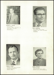 Page 11, 1953 Edition, Everly High School - Punch Yearbook (Everly, IA) online yearbook collection