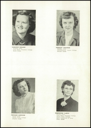 Page 13, 1953 Edition, Everly High School - Punch Yearbook (Everly, IA) online yearbook collection