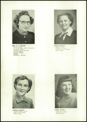 Page 14, 1953 Edition, Everly High School - Punch Yearbook (Everly, IA) online yearbook collection