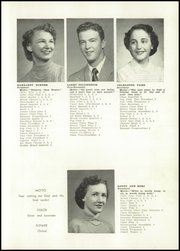 Page 17, 1953 Edition, Everly High School - Punch Yearbook (Everly, IA) online yearbook collection