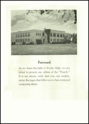 Page 6, 1953 Edition, Everly High School - Punch Yearbook (Everly, IA) online yearbook collection