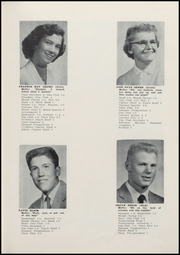 Page 15, 1957 Edition, Everly High School - Punch Yearbook (Everly, IA) online yearbook collection