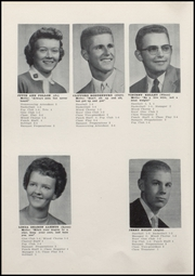 Page 16, 1957 Edition, Everly High School - Punch Yearbook (Everly, IA) online yearbook collection