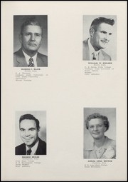 Page 9, 1957 Edition, Everly High School - Punch Yearbook (Everly, IA) online yearbook collection