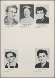 Page 11, 1958 Edition, Everly High School - Punch Yearbook (Everly, IA) online yearbook collection