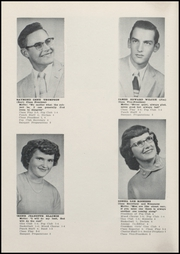 Page 14, 1958 Edition, Everly High School - Punch Yearbook (Everly, IA) online yearbook collection