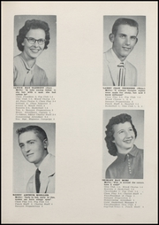 Page 15, 1958 Edition, Everly High School - Punch Yearbook (Everly, IA) online yearbook collection