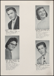 Page 16, 1958 Edition, Everly High School - Punch Yearbook (Everly, IA) online yearbook collection