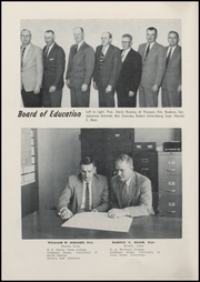 Page 8, 1958 Edition, Everly High School - Punch Yearbook (Everly, IA) online yearbook collection