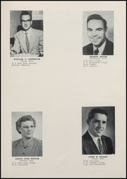 Page 9, 1958 Edition, Everly High School - Punch Yearbook (Everly, IA) online yearbook collection