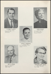 Page 10, 1959 Edition, Everly High School - Punch Yearbook (Everly, IA) online yearbook collection