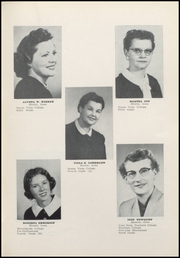 Page 11, 1959 Edition, Everly High School - Punch Yearbook (Everly, IA) online yearbook collection